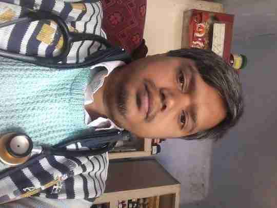 Dr. Mahendra Pratap Prajapati's profile on Curofy