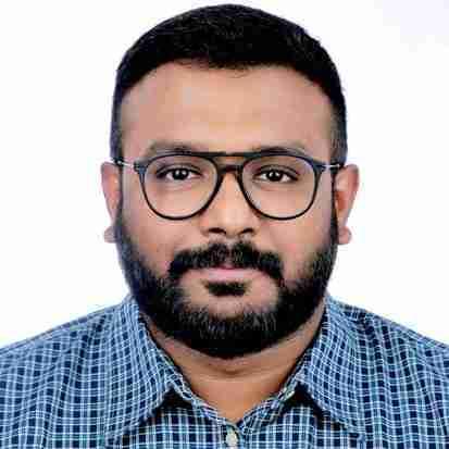 Dr. Sidharth Sabu Cherian's profile on Curofy