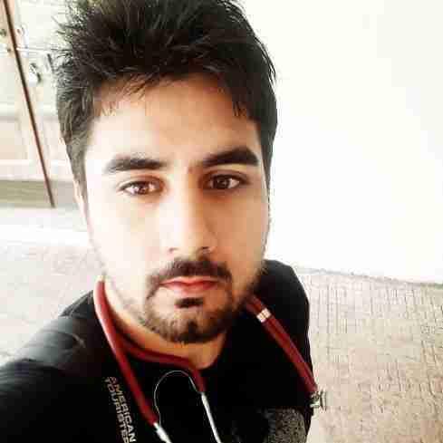 Dr. Imran Zaffer's profile on Curofy