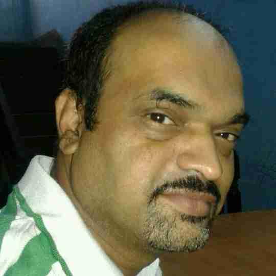 Kusal Mukherjee Asa's profile on Curofy
