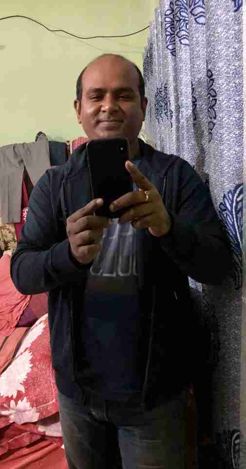 Dr. Ramu Das's profile on Curofy