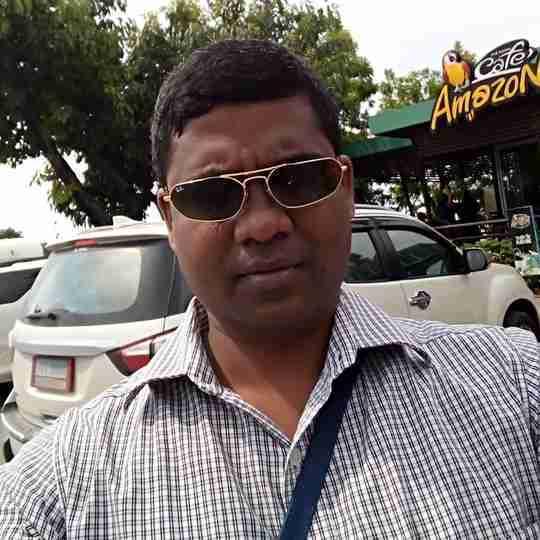 Dr. Kiran Valvi's profile on Curofy