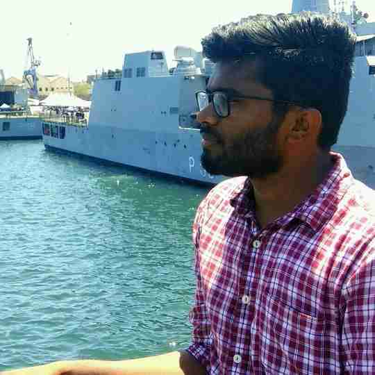 Dr. K C Arun's profile on Curofy