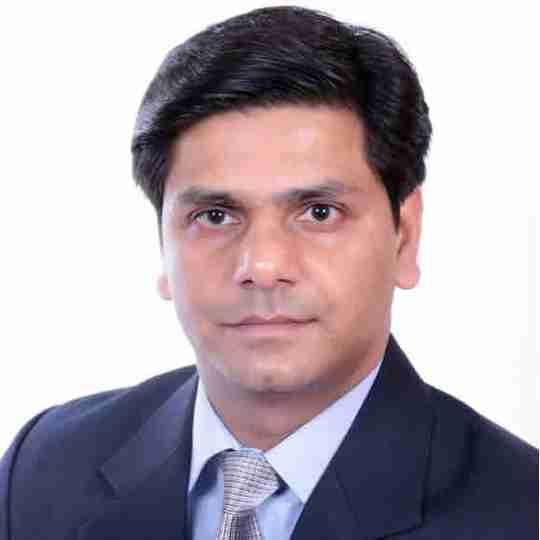Dr. Nitin Kumar Rajput's profile on Curofy