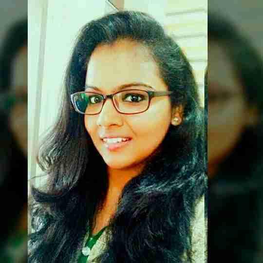 Dr. Kalpana Sinsinbar's profile on Curofy