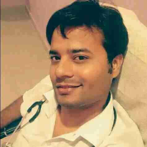 Dr. Vikas Awasthi's profile on Curofy