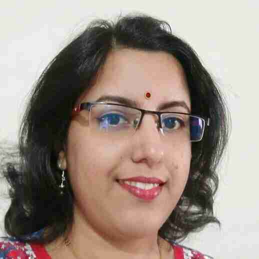Dr. Sonal Ankushkar's profile on Curofy
