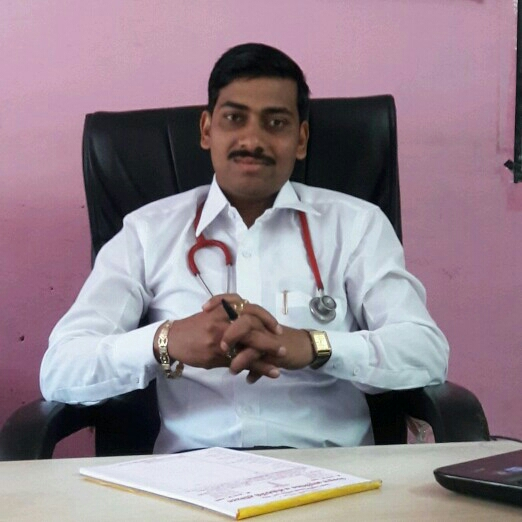 Dr. Sagar Gawande's profile on Curofy