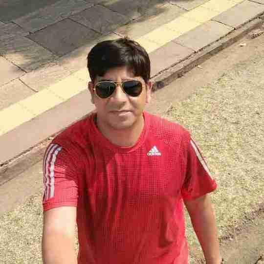 Dr. Abhishek Mani Tripathi's profile on Curofy