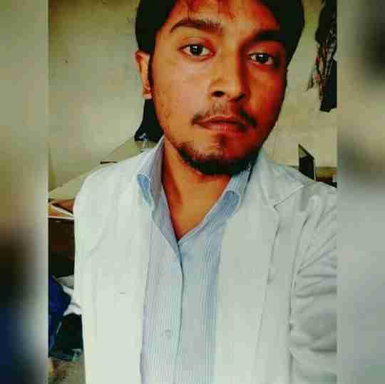 Abhijeet Prasad's profile on Curofy