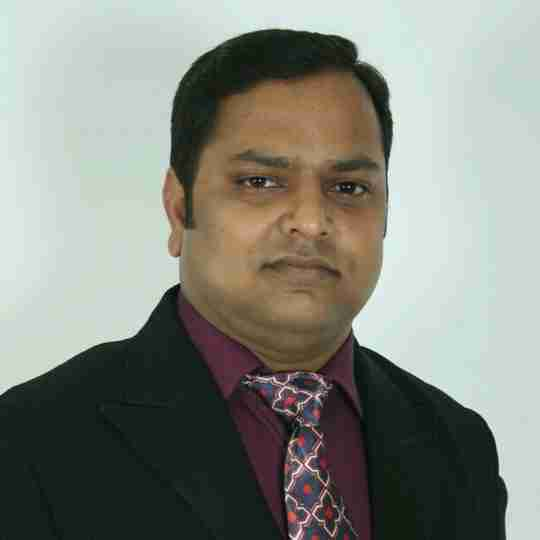 Dr. Samir Batham's profile on Curofy