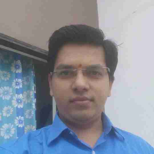 Dr. Virdhaval More's profile on Curofy