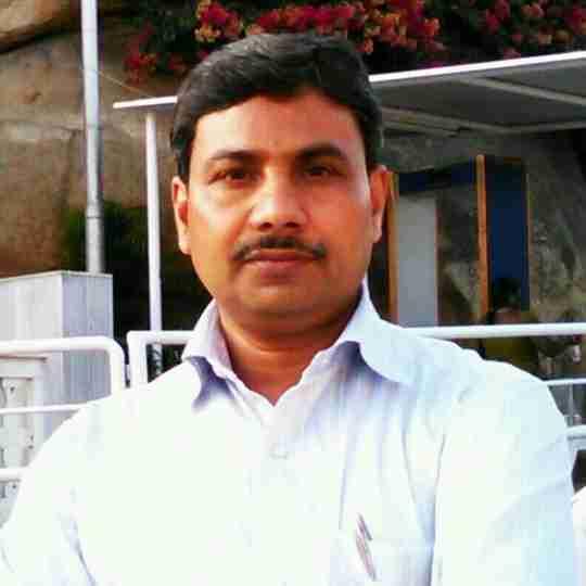 Dr. Umesh Prasad's profile on Curofy