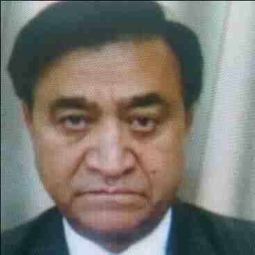 Dr. Habib Malik's profile on Curofy