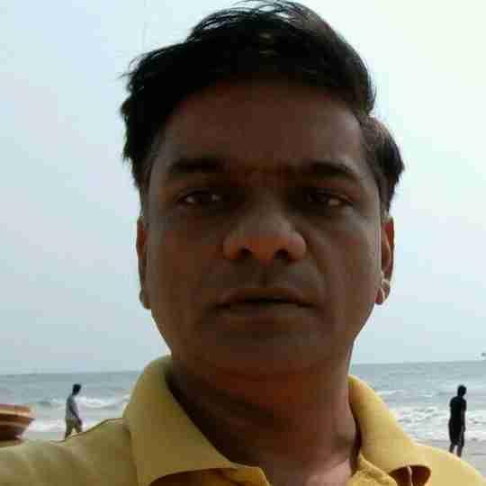 Chandrashekhar Hinge's profile on Curofy