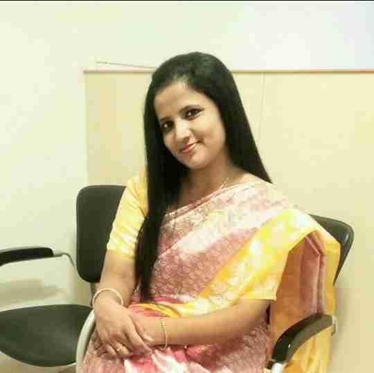Naziya Shaikh's profile on Curofy