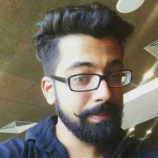Yogesh Rohilla's profile on Curofy