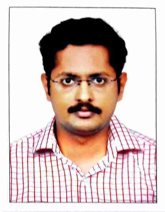 Dr. Vipin George's profile on Curofy