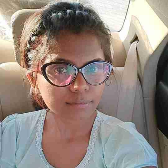 Dr. Subhashini Lakshminarayanan's profile on Curofy