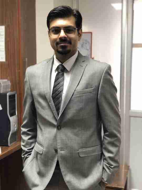 Dr. Utsav Unadkat's profile on Curofy