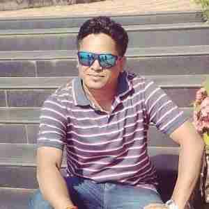 Dr. Vijay Jhare's profile on Curofy