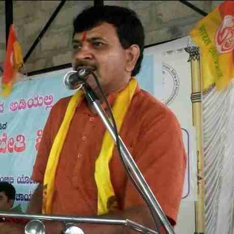 Dr. Somashekhar B Handral's profile on Curofy