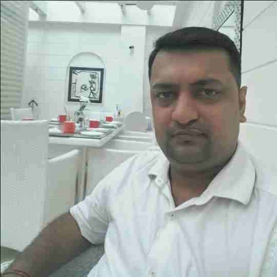 Dr. Avishek Chatterjee's profile on Curofy