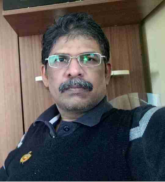 Dr. Nandraj Abajirao Patil (Kadam)'s profile on Curofy