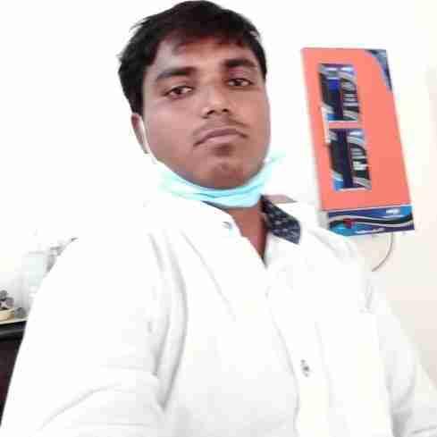 Krishna Pendem's profile on Curofy