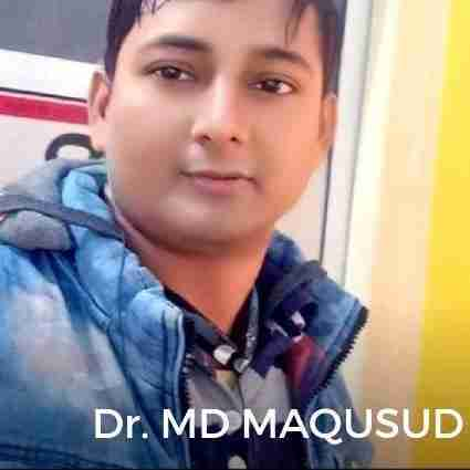 Dr. Maqusud Ansari's profile on Curofy