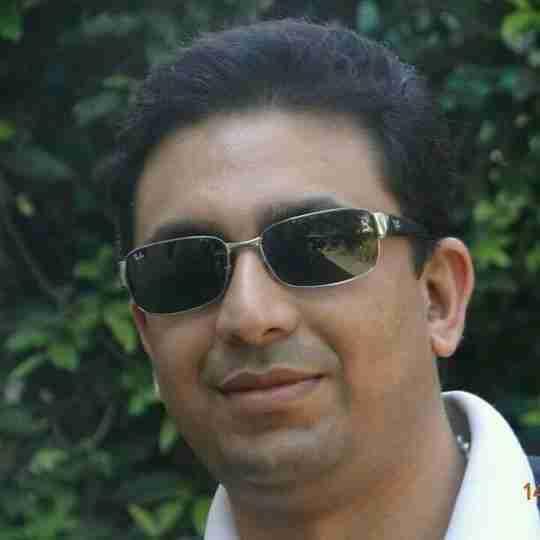 Dr. Geetendra Dhanawat's profile on Curofy