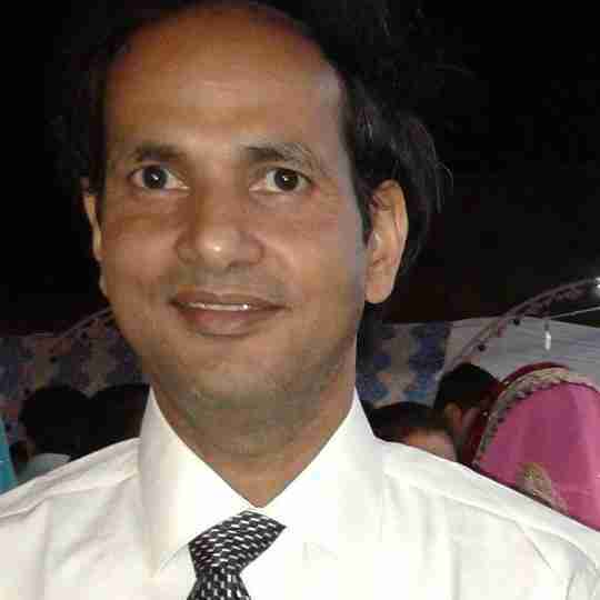 Dr. Ram Dutta Sharma's profile on Curofy