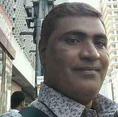 Dr. Ambadas K. Charhate's profile on Curofy