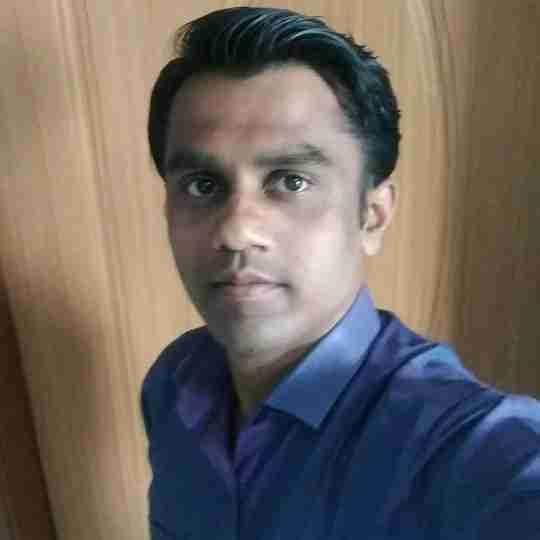 Dr. Sandeep Kumar Ahirwar Ahirwar's profile on Curofy