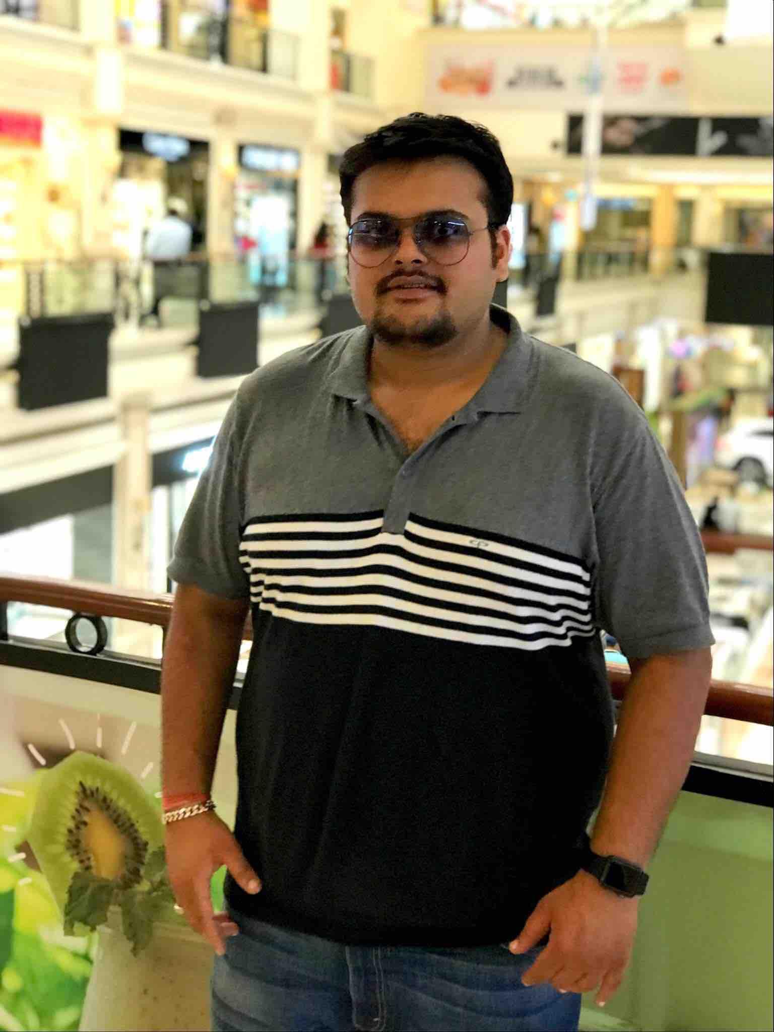 Dr. Ashish Rana's profile on Curofy