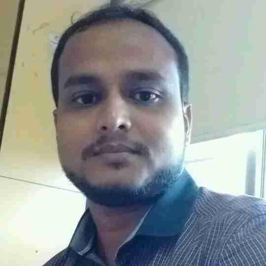 Dr. Khatib Haider's profile on Curofy