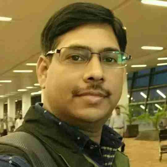 Dr. Alok Kumar Asthana's profile on Curofy