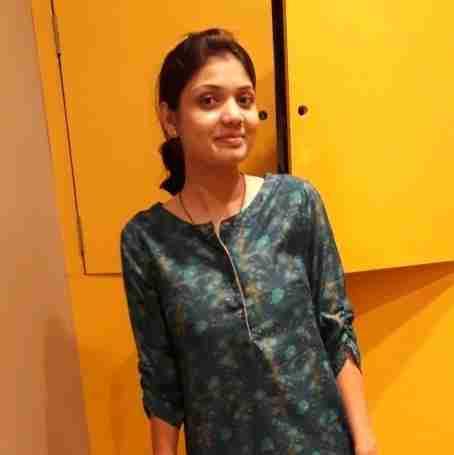 Sarala Dhore's profile on Curofy