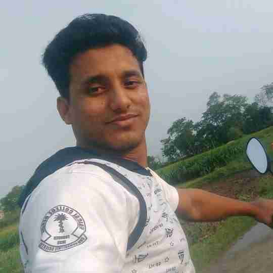 Muzaffar Sk's profile on Curofy
