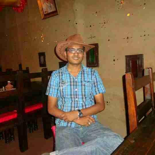 Dr. Sanket Patel's profile on Curofy