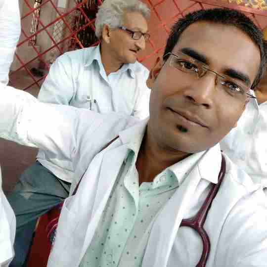 Dr. S K Suman's profile on Curofy
