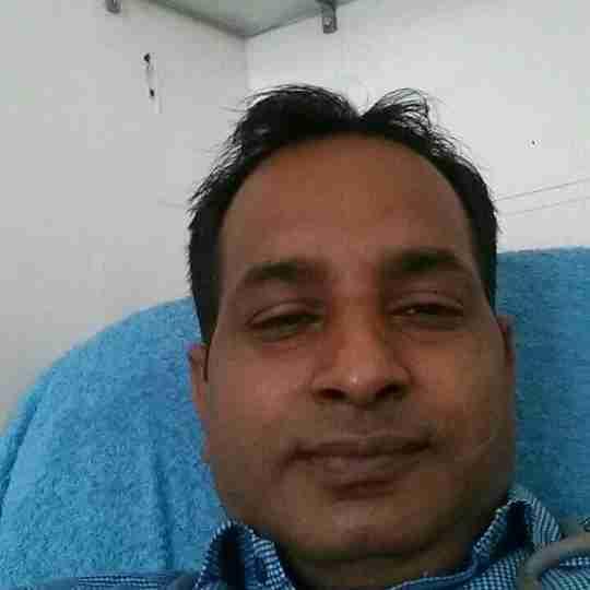 Dr. Sanjay Dubey's profile on Curofy