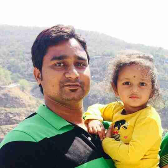 Dr. Kandukuri Mahesh Kumar's profile on Curofy