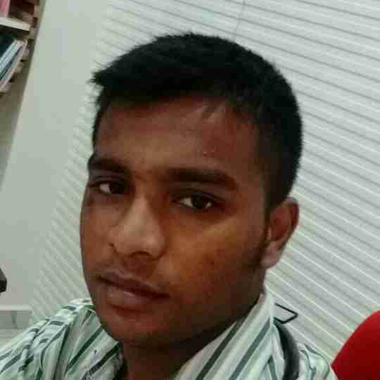 Sivapuram Madhava Sai's profile on Curofy