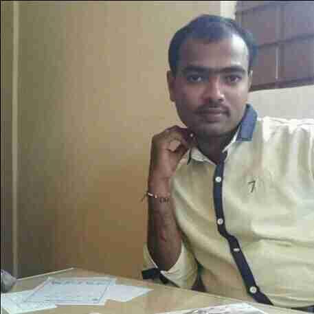 Dr. Chethan Kumar's profile on Curofy