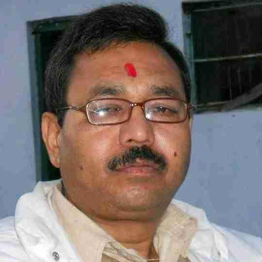 Dr. Ashok Choudhuri's profile on Curofy