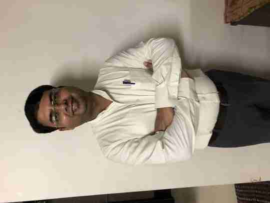 Dr. Umesh Singh's profile on Curofy