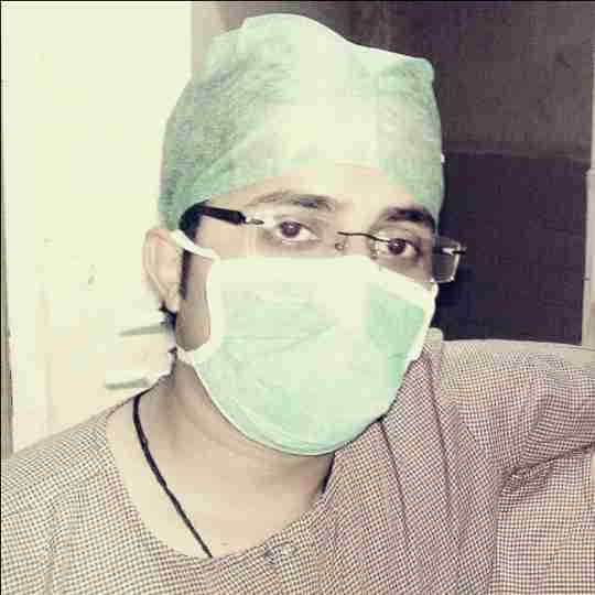 Dr. Amarendra Singh's profile on Curofy