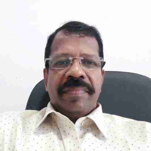 Dr. T.a.vasu Ayyappan's profile on Curofy