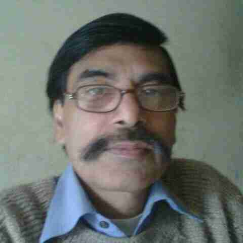 Dr. Rajender Charan's profile on Curofy